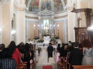 Le nozze di Florina  e Giuseppe