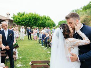 Le nozze di Elena e Manuel