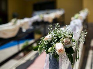Le nozze di Barbara e Elios 1
