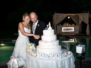 Le nozze di Barbara e Elios