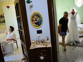 Le nozze di Rossana e Giuseppe 2
