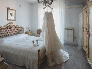 Le nozze di Liliana e Francesco 1