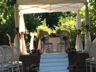 Le nozze di Katia  e Vincenzo  3