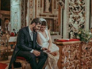 Le nozze di Fabio e Laura