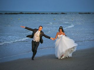 Le nozze di Adriano e Tiziana