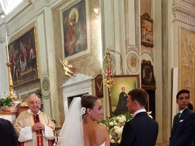 Il matrimonio di Riccardo e Francesca a Asti, Asti 8