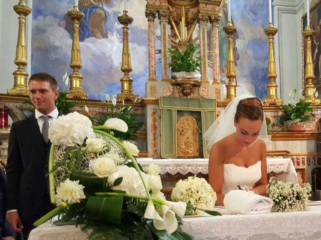 Il matrimonio di Riccardo e Francesca a Asti, Asti 12