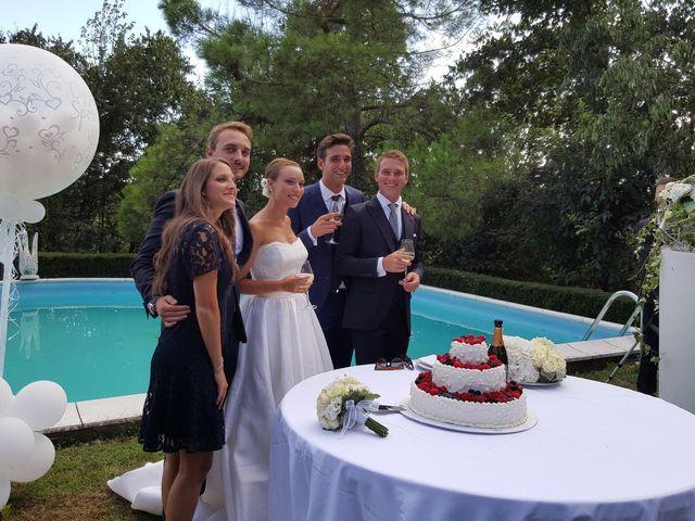 Il matrimonio di Riccardo e Francesca a Asti, Asti 1