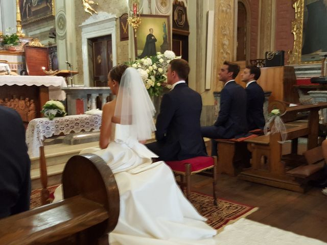 Il matrimonio di Riccardo e Francesca a Asti, Asti 2