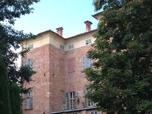 Il matrimonio di Riccardo e Francesca a Asti, Asti 13