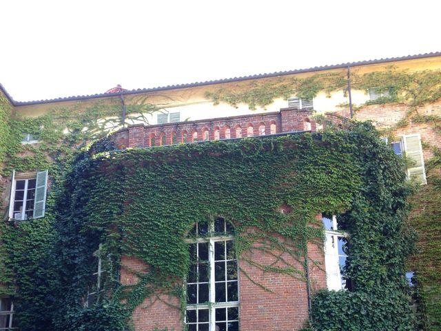 Il matrimonio di Riccardo e Francesca a Asti, Asti 14