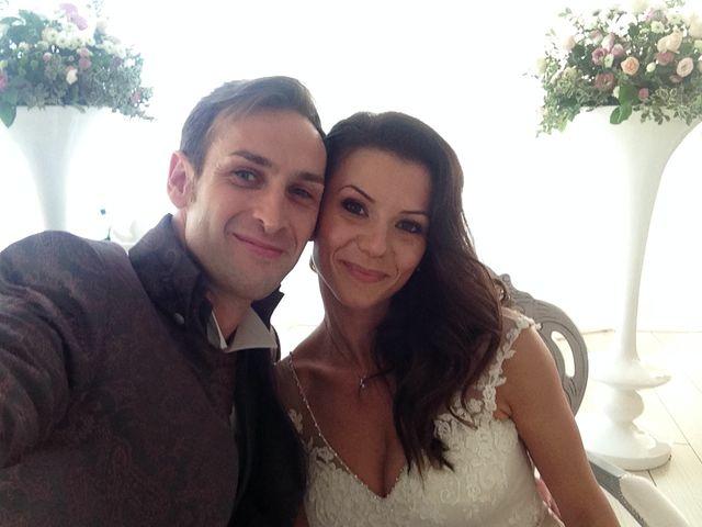 le nozze di Elona e Simone