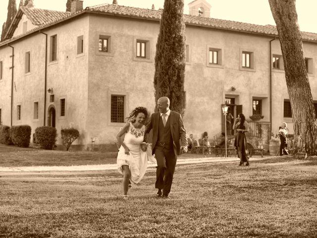 Le nozze di Irene e Francesco