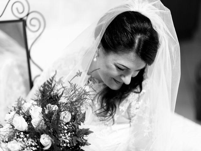 Il matrimonio di Danilo e Mariana a Ravenna, Ravenna 8