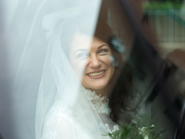 Il matrimonio di Danilo e Mariana a Ravenna, Ravenna 7