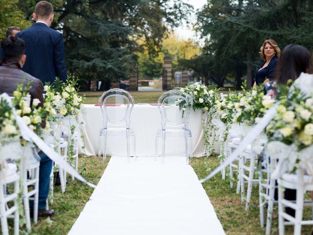 Il matrimonio di Danilo e Mariana a Ravenna, Ravenna 5