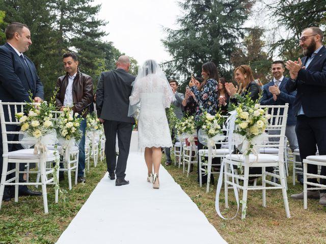 Il matrimonio di Danilo e Mariana a Ravenna, Ravenna 3