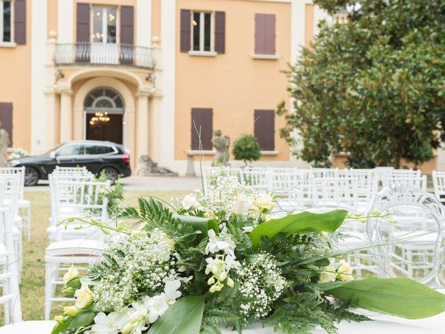 Il matrimonio di Danilo e Mariana a Ravenna, Ravenna 11