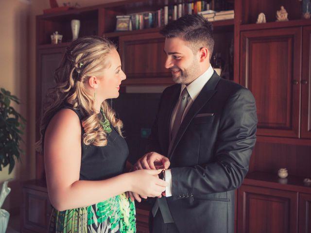 Il matrimonio di Francesco e Francesca a Pozzuoli, Napoli 20