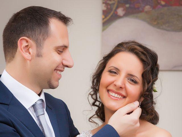 Il matrimonio di Francesco e Francesca a Pozzuoli, Napoli 31