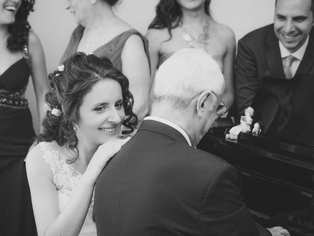 Il matrimonio di Francesco e Francesca a Pozzuoli, Napoli 34
