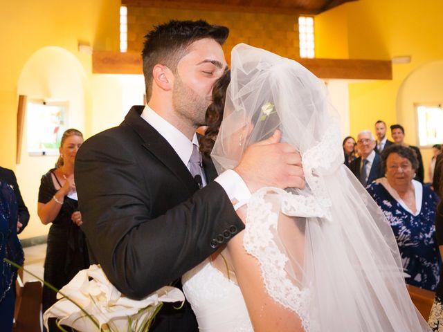 Il matrimonio di Francesco e Francesca a Pozzuoli, Napoli 38
