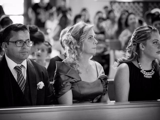 Il matrimonio di Francesco e Francesca a Pozzuoli, Napoli 41