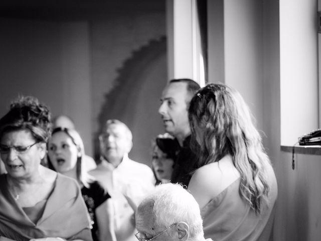 Il matrimonio di Francesco e Francesca a Pozzuoli, Napoli 44