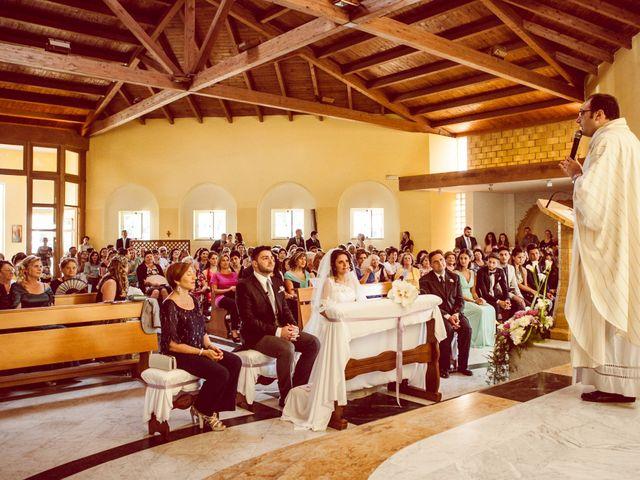 Il matrimonio di Francesco e Francesca a Pozzuoli, Napoli 46