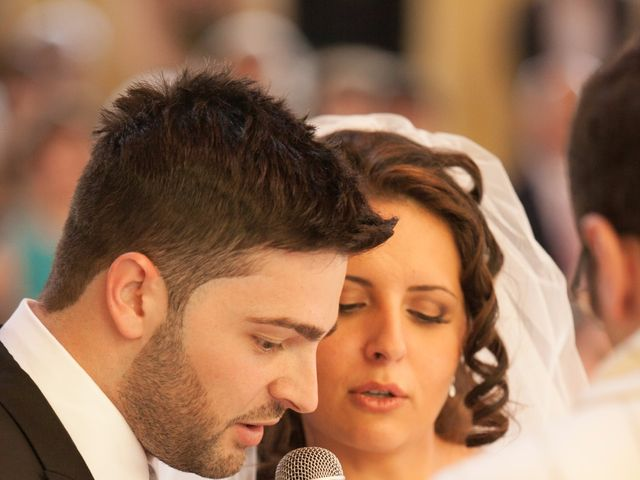 Il matrimonio di Francesco e Francesca a Pozzuoli, Napoli 48