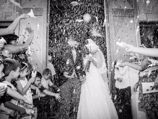 Il matrimonio di Francesco e Francesca a Pozzuoli, Napoli 59