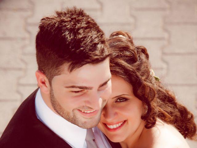 Il matrimonio di Francesco e Francesca a Pozzuoli, Napoli 63