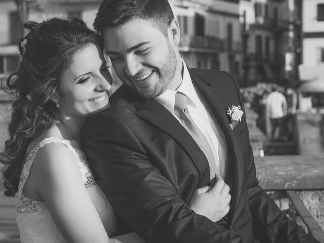 Il matrimonio di Francesco e Francesca a Pozzuoli, Napoli 79