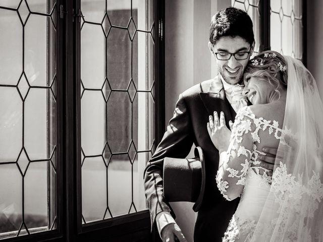 Il matrimonio di Paolo e Oriana a Treviso, Treviso 3