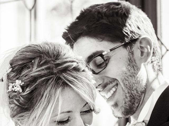 Il matrimonio di Paolo e Oriana a Treviso, Treviso 4