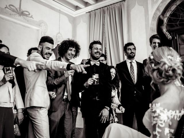 Il matrimonio di Paolo e Oriana a Treviso, Treviso 6