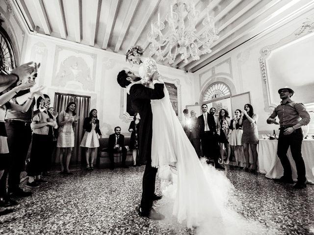 Il matrimonio di Paolo e Oriana a Treviso, Treviso 7