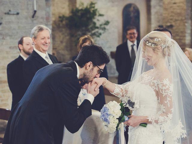 Il matrimonio di Paolo e Oriana a Treviso, Treviso 10