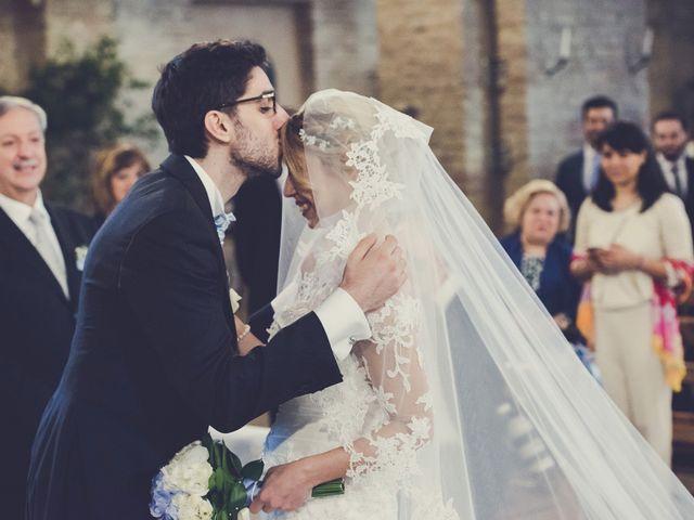 Il matrimonio di Paolo e Oriana a Treviso, Treviso 11