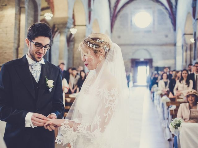 Il matrimonio di Paolo e Oriana a Treviso, Treviso 12