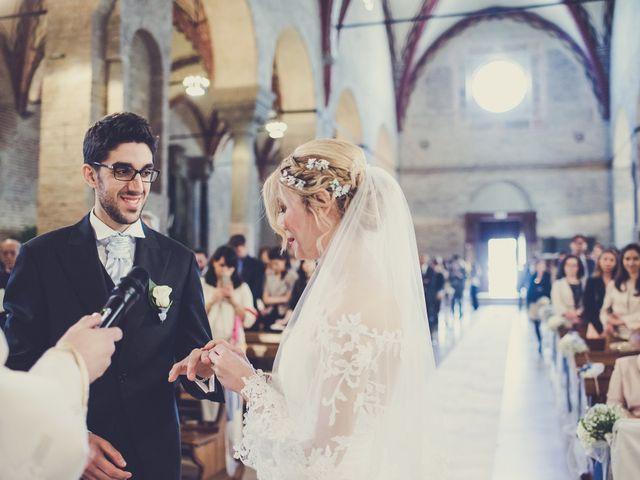 Il matrimonio di Paolo e Oriana a Treviso, Treviso 13