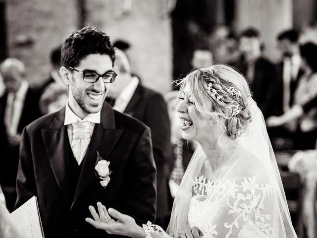 Il matrimonio di Paolo e Oriana a Treviso, Treviso 14