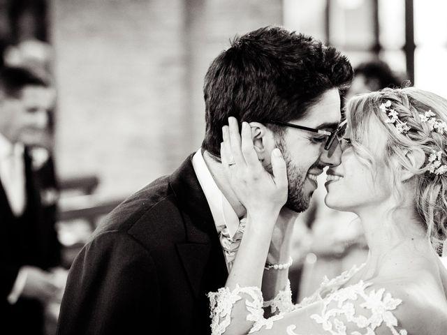 Il matrimonio di Paolo e Oriana a Treviso, Treviso 15