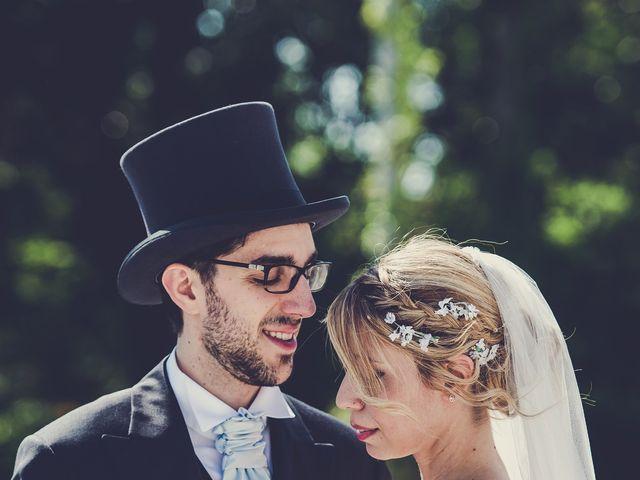 Il matrimonio di Paolo e Oriana a Treviso, Treviso 18
