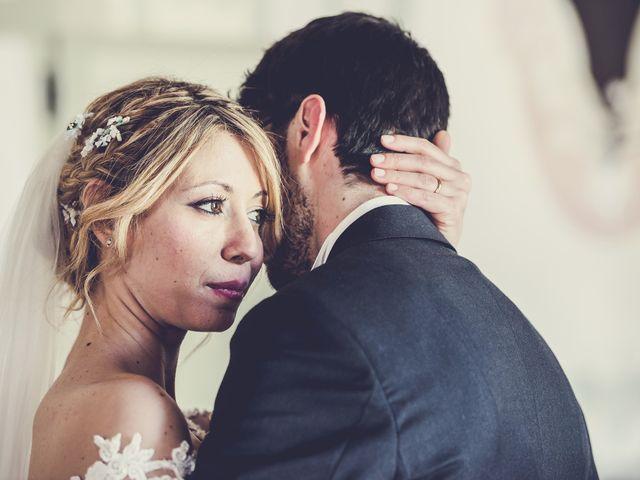 Il matrimonio di Paolo e Oriana a Treviso, Treviso 19