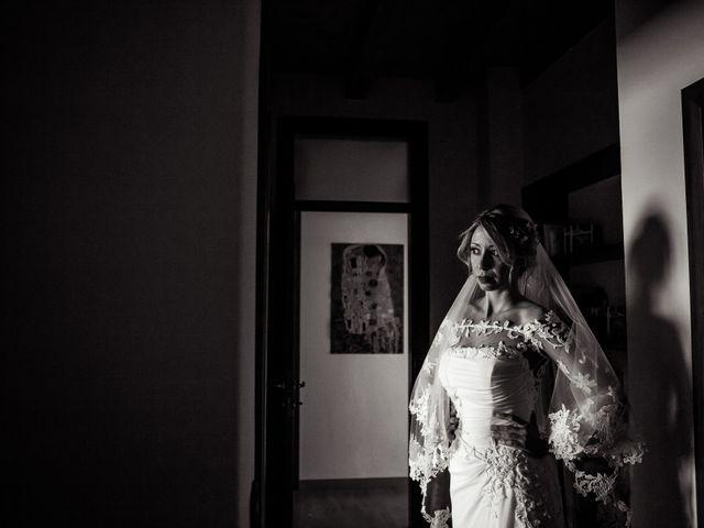 Il matrimonio di Paolo e Oriana a Treviso, Treviso 24