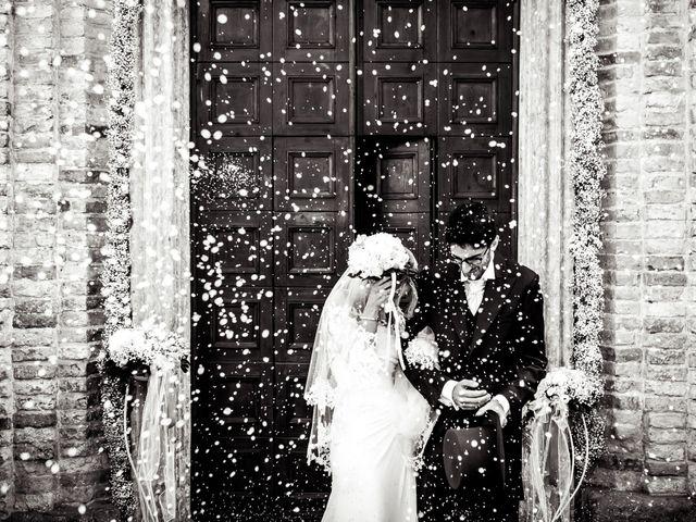 Il matrimonio di Paolo e Oriana a Treviso, Treviso 25