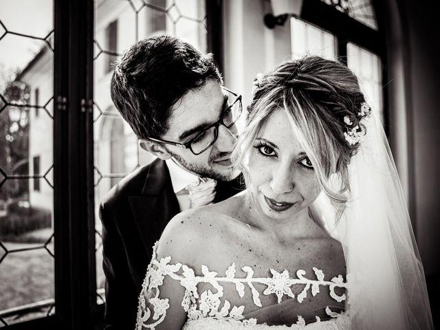 Il matrimonio di Paolo e Oriana a Treviso, Treviso 26