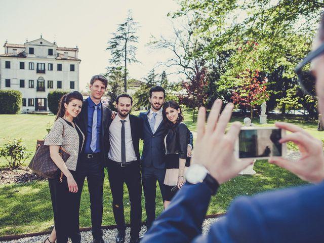 Il matrimonio di Paolo e Oriana a Treviso, Treviso 27