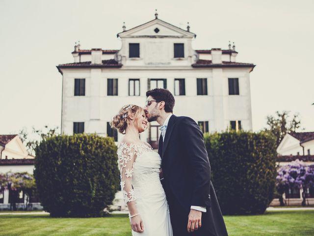 Il matrimonio di Paolo e Oriana a Treviso, Treviso 30